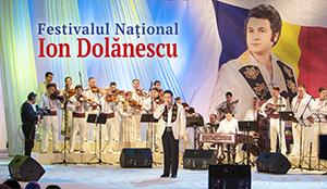 Festivalul National Ion Dolanescu