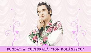 Fundatia Culturala Ion Dolanescu