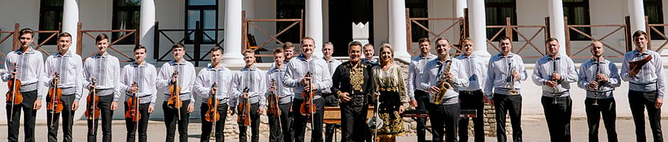 Orchestra Moldovlaska